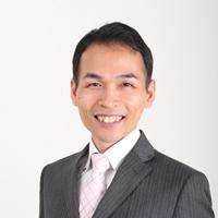 林健太郎プロフィール写真